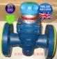 斯派莎克BRV2S减压阀-直接作用减压阀